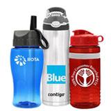 Custom Sport Water Bottles