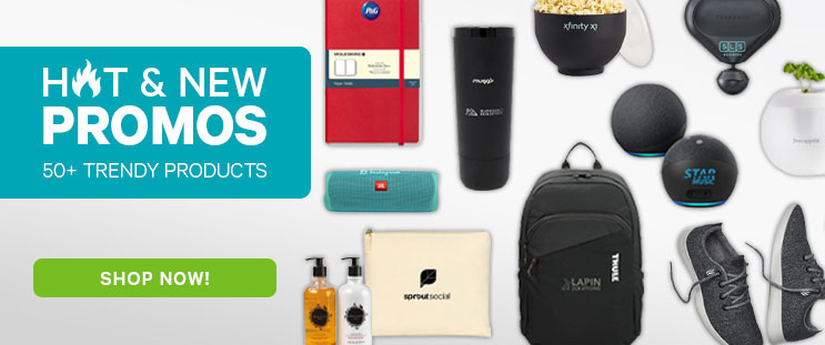 Hot & New Promotional Items & Corporate Gifts