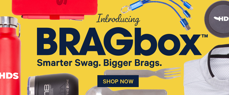 Custom Swag Boxes