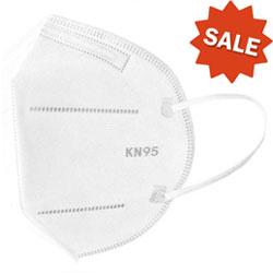 KN95 Face Mask - Sale